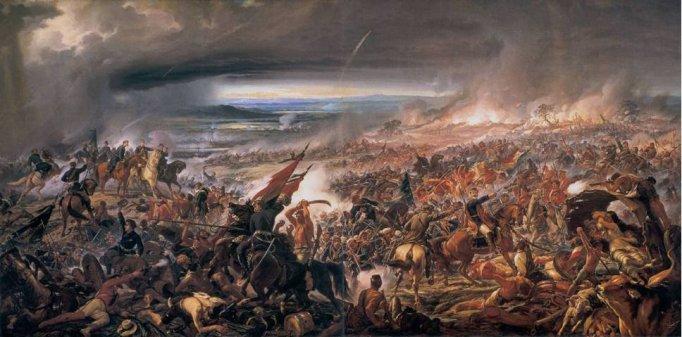 Batalha - 1
