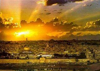 Jerusalem celestial - 1