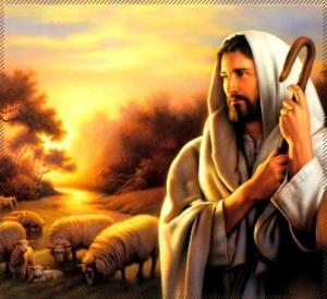 Jesus Pastor 9